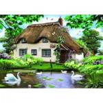 Jumbo-11014 Le Cottage aux Cygnes