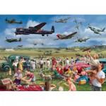 Jumbo-11030 Marcello Corti : Amazing Airshow