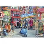 Jumbo-11090 Jim Mitchell - Life in the City