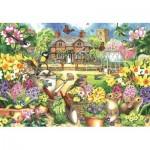 Jumbo-11106 Claire Comerford - Spring Garden