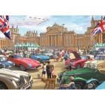 Jumbo-11112 Steve Crisp - Classic Car Show
