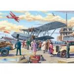 Jumbo-11153 Croydon Airport