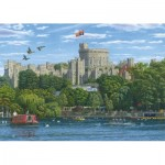 Jumbo-11165 Windsor Castle