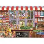Jumbo-11180 Steve Crisp - Sidney's Sweet Shoppe