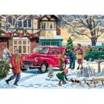 Jumbo-11184 Vic McLindon - December Shopping