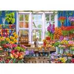 Jumbo-11196 Steve Crisp - Flora's Flower Shoppe