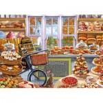 Jumbo-11203 Steve Crisp - Bella's Bakery Shoppe