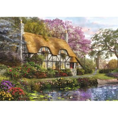 Jumbo-11205 Dominic Davison - The Gardener's Cottage