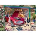 Jumbo-11209 Granddad's Garage
