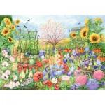 Jumbo-11224 The Sunflower Garden