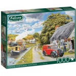 Jumbo-11299 Parcel for Canal Cottage