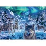 Jumbo-18329 Trevor Mitchell - Loups en Hiver