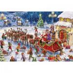 Gibsons-G1113 Marcello Corti: Les Assistants du Père Noël