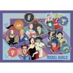 Gibsons-G2221 Pièces XXL - Rebel Girls