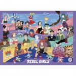 Gibsons-G3131 Rebel Girls