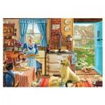 Gibsons-G6166 Steve Crisp : Home Sweet Home