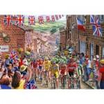 Gibsons-G6205 Steve Crisp - Le Tour De Yorkshire