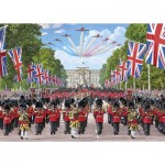 Gibsons-G6239 Trooping The Colour