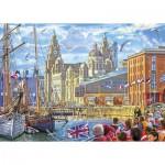 Gibsons-G6298 Albert Dock, Liverpool