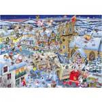 Gibsons-G7013 Mike Jupp : J'aime Noël