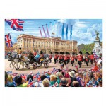 Gibsons-G7065 Buckingham Palace