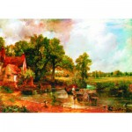 Gold-Puzzle-60492 Constable John: The Hay Wain