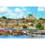 Gold-Puzzle-60621 Istanbul