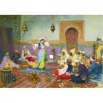 Gold-Puzzle-60843 Giulio Rosati : La Danse