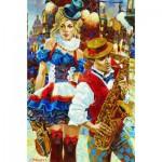 Gold-Puzzle-61031 Cabaret