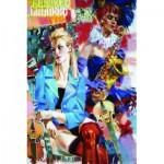 Gold-Puzzle-61109 Cabaret