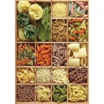 Gold-Puzzle-61390 Collection de Pates