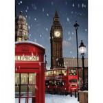 Gold-Puzzle-61536 Londres à Noël