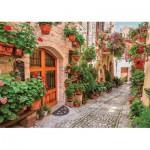 Gold-Puzzle-61574 Ruelle en Italie