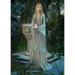Gold-Puzzle-61642 Reine des Elfes