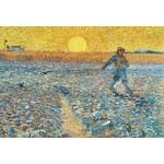 Grafika-Kids-00004 Pièces XXL - Van Gogh Vincent : Le Semeur, 1888