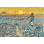 Grafika-Kids-00006 Van Gogh Vincent : Le Semeur, 1888