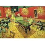 Grafika-Kids-00026 Van Gogh Vincent : Le Café de Nuit, 1888