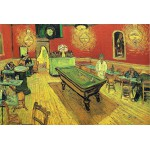 Grafika-Kids-00027 Van Gogh Vincent : Le Café de Nuit, 1888