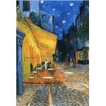 Grafika-Kids-00028 Pièces XXL - Vincent Van Gogh : Terrasse de Café sur la Place du Forum, 1888