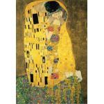 Grafika-Kids-00055 Pièces XXL - Klimt Gustav : Le Baiser, 1907-1908