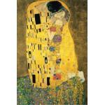 Grafika-Kids-00057 Klimt Gustav : Le Baiser, 1907-1908