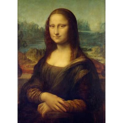 Grafika-Kids-00060 Léonard de Vinci : La Joconde, 1503-1506