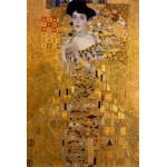 Grafika-Kids-00068 Klimt Gustav : Adèle Bloch-Bauer, 1907