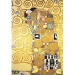 Grafika-Kids-00069 Pièces XXL - Klimt Gustav : L'étreinte