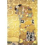 Grafika-Kids-00071 Klimt Gustav : L'étreinte