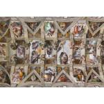 Grafika-Kids-00075 Pièces XXL - Michel Ange : La Chapelle Sixtine