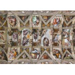 Grafika-Kids-00076 Michel Ange : La Chapelle Sixtine