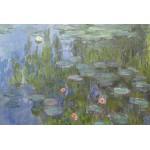 Grafika-Kids-00086 Claude Monet : Nymphéas, 1915