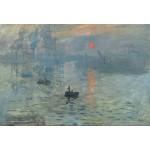 Grafika-Kids-00087 Pièces XXL - Claude Monet : Impression au Soleil Levant, 1872