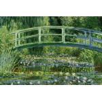 Grafika-Kids-00094 Monet Claude : Le Bassin aux Nymphéas et le Pont Japonais, 1897-1899